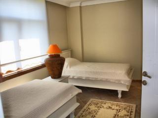 452-Bodrum Yalıkavak 5 Bedroomed Dublex Villa, Yalikavak