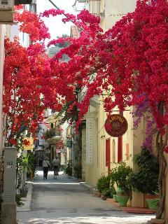 Nearby Nafplio town - 30 minutes drive