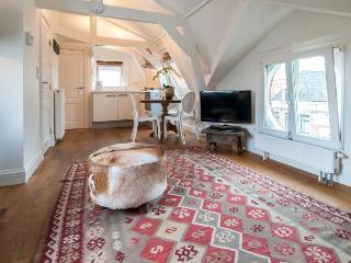 Vondelpark Suite V - 008508, Amsterdam