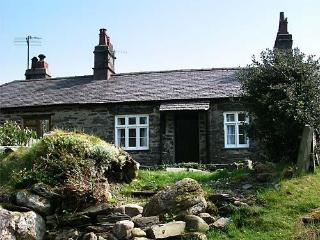 Riverbank Cottage, Capel Curig, Betws-y-Coed