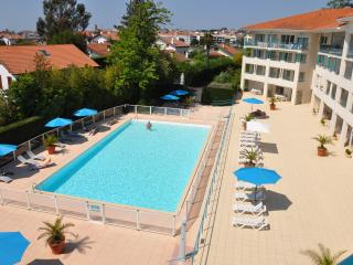 Appartement - T2  - Saint Jean de Luz - Ciboure