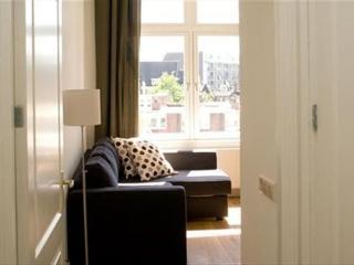 Griffioen Harbour - 008597, Amsterdam