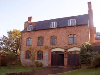 The Coach House at Homme House