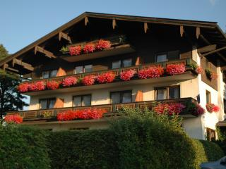 Sunny apartment in Zell am See - Kaprun region, Niedernsill