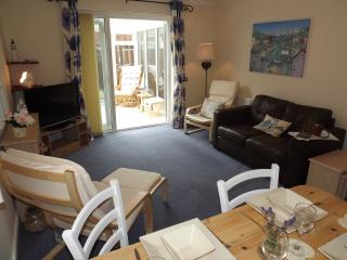 Holiday Home in Conwy Quays Marina Village