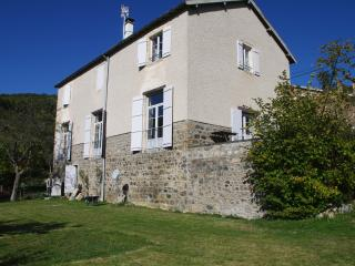 Maison de famille les lupins, Quincie-en-Beaujolais