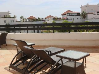 Mille et  une Nuit Apartment at Marina  Agadir