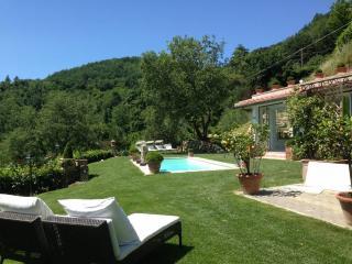 Villa Paolina, Bagno a Ripoli