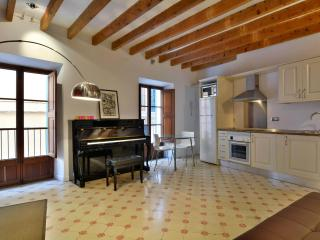 Nice TI apartment in the city center Piano