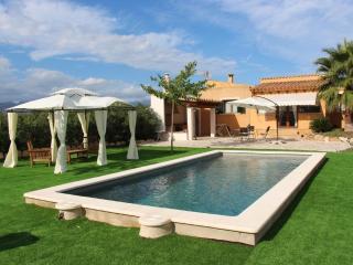 Pool villa in Santa Maria, Mallorca, Santa Maria del Cami