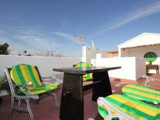 Casa Guaticea Sea & Cosy, Playa Honda