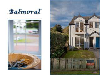 Balmoral, Port Fairy