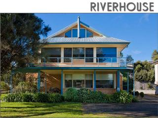 Riverhouse, Port Fairy