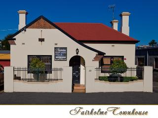 Fairholme Townhouse, Warrnambool