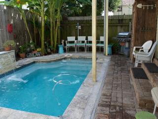 Uptown Gem ~ With a heated Salt water Pool