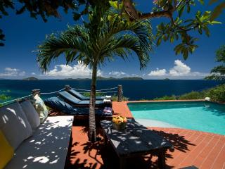 Tranquility Villa - rate includes your personal cook