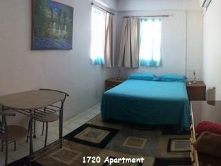 The Lodge - 1720 Apartment, English Harbour