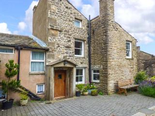 MILL COTTAGE, character features, off road parking, woodburner, in Gayle, Ref. 9