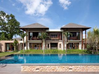 Villa Satria - an elite haven, Seminyak