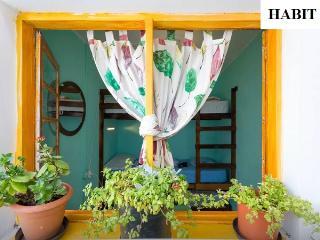 Habitación para 2 o 3 personas, San Cristobal de La Laguna