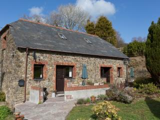 Barn Owl Cottage located in Looe, Cornwall