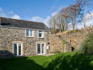 Bryher Cottage located in St. Mawgan, Cornwall
