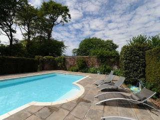 Granary, Glebe House Cottages located in Holsworthy, Devon, Bude