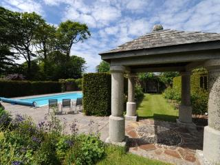 Poacher, Glebe House Cottages located in Holsworthy, Devon, Bude