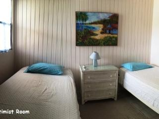 The Lodge - Optimist Room., English Harbour
