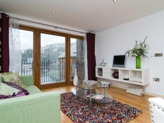 Harbour View, The Creekside located in Looe, Cornwall