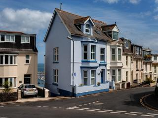 Creels located in Brixham, Devon