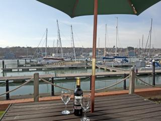11 Cavalier Quay located in East Cowes, Isle Of Wight