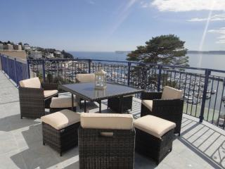 The Bosuns Chair, 1 Cliff Heights located in Torquay, Devon