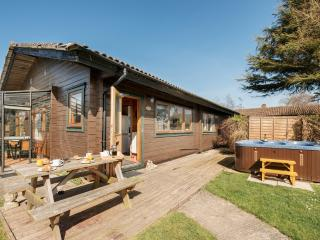 Fir Tree Lodge located in Bridport & Lyme Regis, Dorset