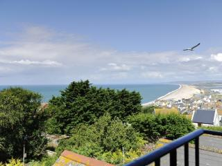 Chesil View House located in Portland, Dorset