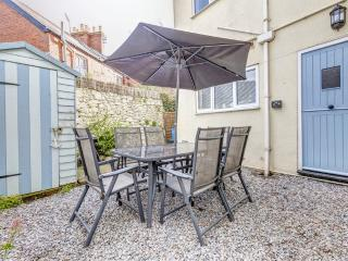 Driftwood Cottage located in Exmouth & Topsham, Devon, Lympstone