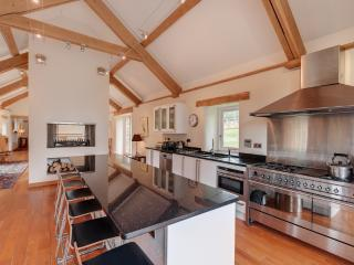 Coombe Farm located in Salcombe & South Hams, Devon