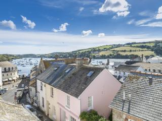 4 Courtenay Cottage located in Salcombe & South Hams, Devon