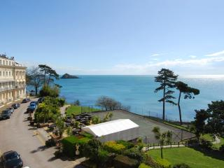 Horizon, Hesketh Crescent located in Torquay, Devon