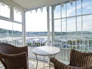 Marina View, Kingswear located in Kingswear, Devon