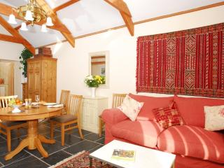The Linhay located in Totnes, Devon