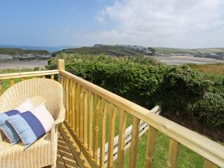 9 Glendorgal located in Newquay, Cornwall