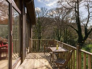 Treetops at Gara Mill located in Salcombe & South Hams, Devon
