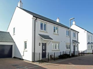 6 Jubilee Close located in Padstow, Cornwall