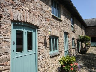 Jade Cottage located in Brixham, Devon