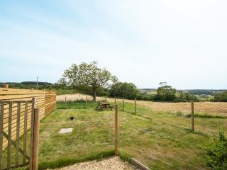 Hill Top Cottage located in Freshwater & West Wight, Isle Of Wight