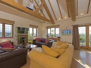 Hill Top, Dairy Farm House located in Newport, Isle Of Wight