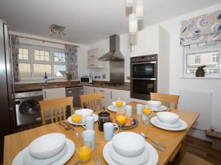 5 Jubilee Close located in St Merryn, Cornwall, Padstow