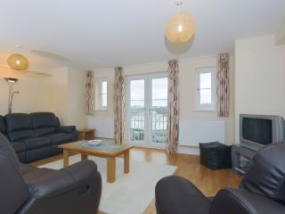 6 Harbour View located in Newquay, Cornwall