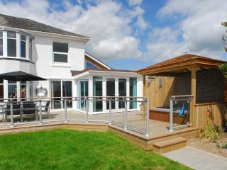 Harbour House located in Torpoint, Cornwall